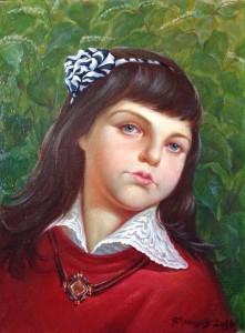 Menshov Anatoly – Dasha