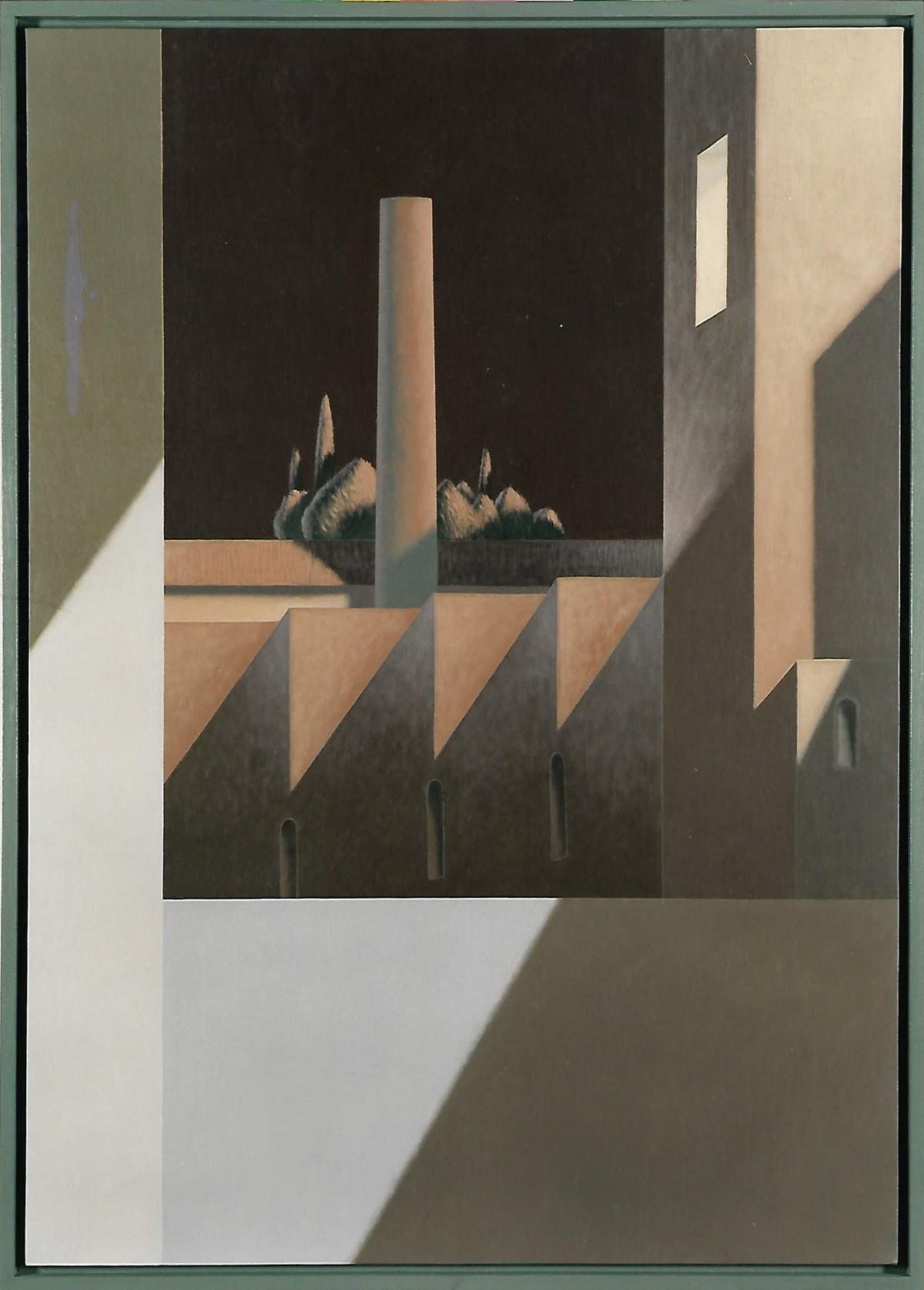 Enrico Lombardi – Attimi obliqui