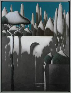 Enrico Lombardi – I doni del mattino