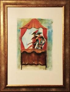 Antonio Nocera – Momenti di gioia