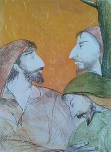 Antonio Nocera – Il figliol prodigo