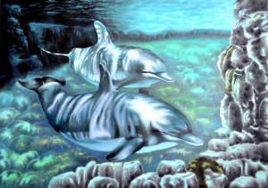 Meloni Paola –  In fondo al mare