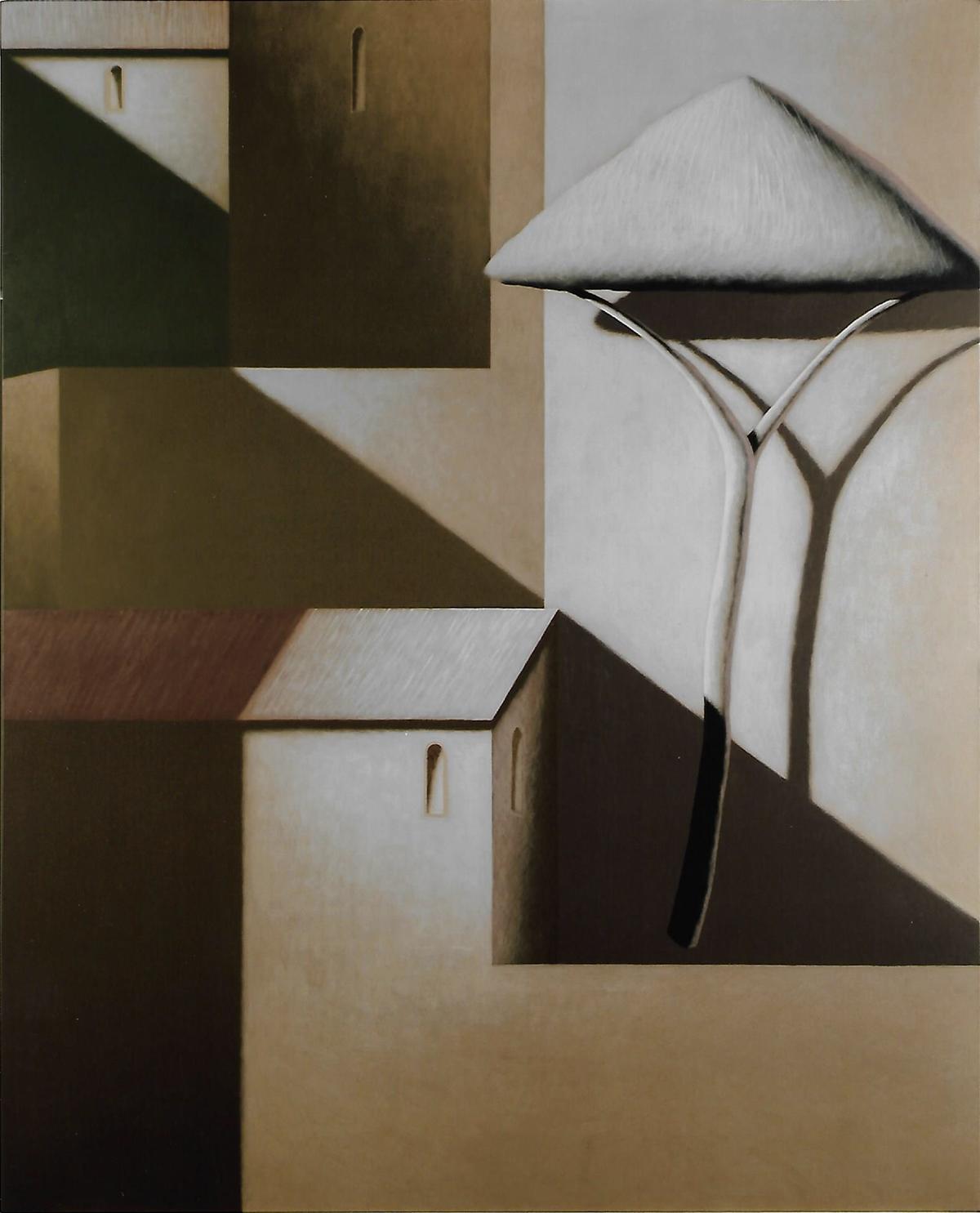 Enrico Lombardi – Mia intima gioia