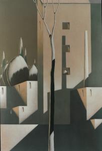 Enrico Lombardi – Nella zona