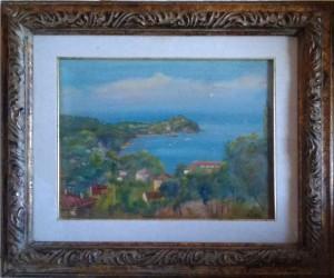 Luigi Falai – Isola d'Elba