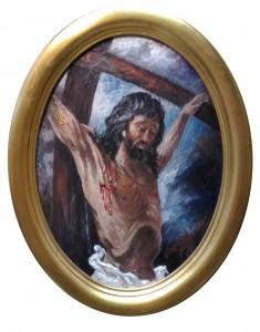 Mario Memoli – Cristo