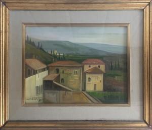 Ciro De Michele – Assisi
