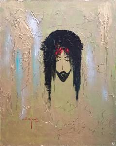 Vittorio Postiglione – Cristo