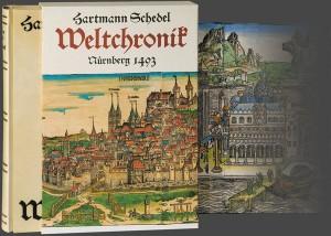 Cronca di Norimberga – Il Bulino