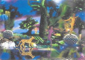 Paolo Consorti – Hyperlandscape I