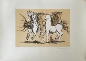 Felice Ludovisi – Cavalli d'amore
