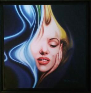 Valentino Marra – Blonde