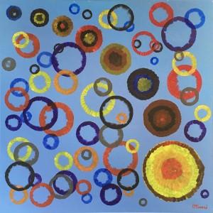 Ilie Mihali – Pioggia di colori