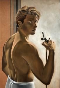 Barbieri Grazia – David