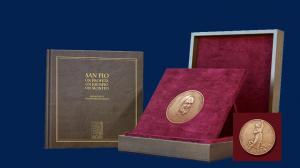 Medaglia di San Pio – Artcodex