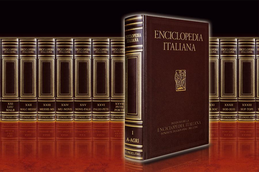 Grande Enciclopedia – Treccani