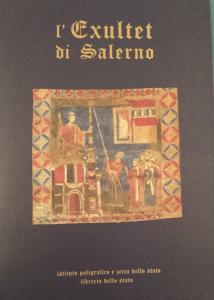 L'exultet di Salerno – Istituto Poligrafico e Zecca di Stato