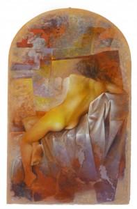 Alvaro Peppoloni – Nudo