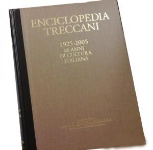 Ottanta anni della cultura italiana – Treccani