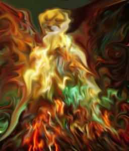 Biagioli Nikla – Ghost