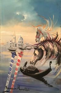 Romano Mussolini – Cavalli e gondole