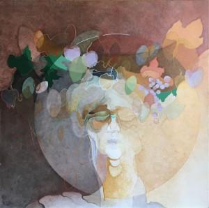 Marina Carboni – Cesto di frutta