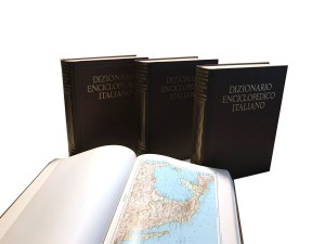 Dizionario Enciclopedico – Treccani
