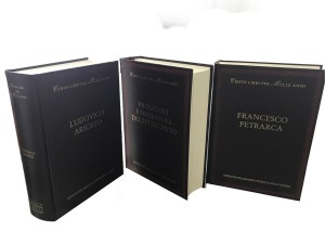 Cento libri per mille anni – IPSZ