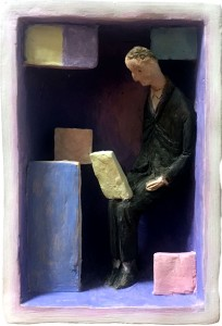 Pino Deodato – Violetto di cobalto