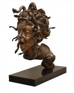 Alessandro Romano – Medusa