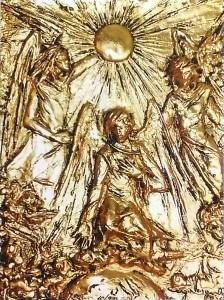 Sergio Verginelli – Gli angeli