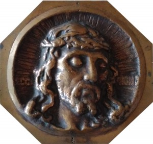 Artista Sconosciuto – Cristo