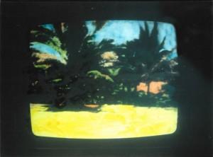 Mario Schifano – Emulsionata
