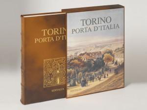 Torino, porta d'Italia – Editalia
