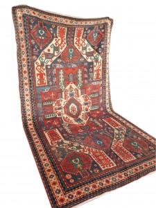 Collezione di tappeti pregiati