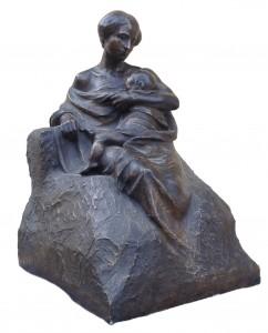 Alessandro Laforet – Maternità