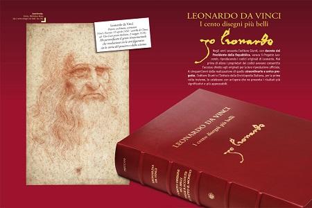 Leonardo Da Vinci – Anatomia