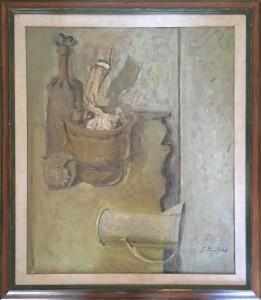 G. Manfredi – Senza titolo