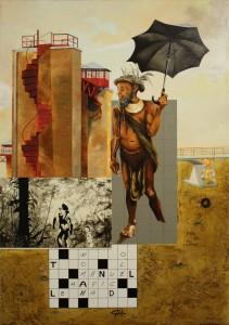 Franco Cattapan – L'ombrello magico