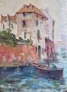 Leonardo Bazzaro – Barche