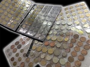 Collezione di Monete
