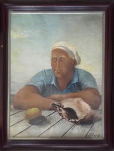 Folco Jacobi – L'ostricaro