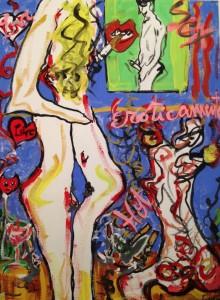 Alessia Leonardi – Amore versus sex erotico