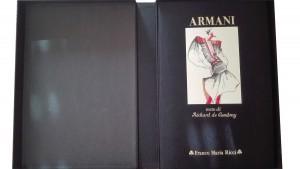 Armani – FMR ART'E'