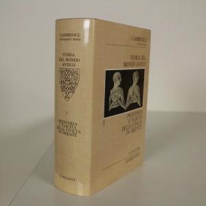 Storia del Mondo Antico – Garzanti
