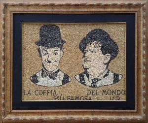 Vincenzo Ruggieri – La coppia più famosa del mondo