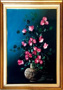 G. Rossetti – Natura