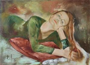Adolfo De Simone – Carlotta