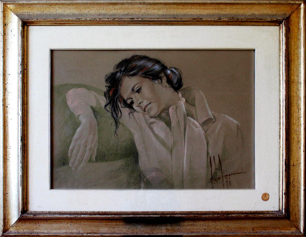 Adolfo De Simone – Luciana