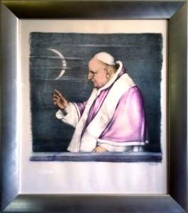 Mario Donizzetti – Papa Giovanni XXIII